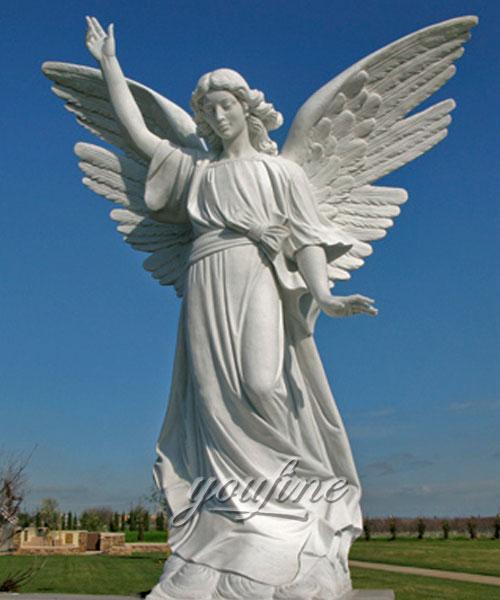 Angel cherokee memorial park for decor
