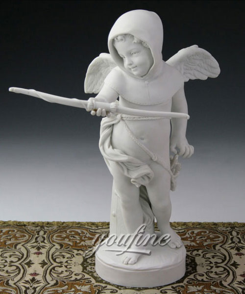 Baby angel statues figurines Marble Statues for decoration