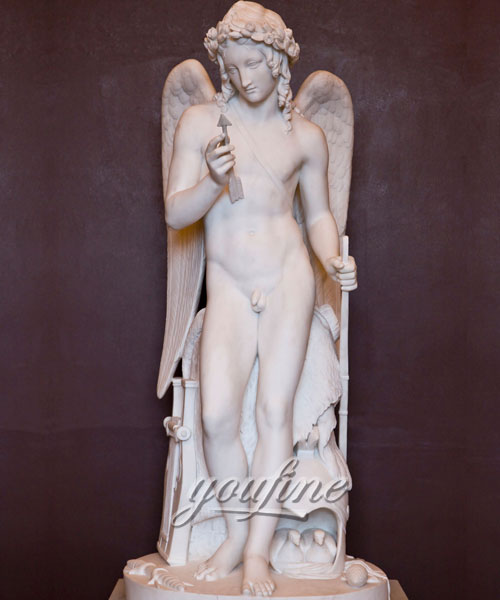 Thorvaldsen Museum angel Marble Statues for decoration