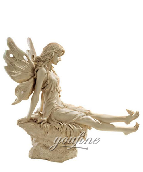Twinkle Toes Fairy Statue for sale