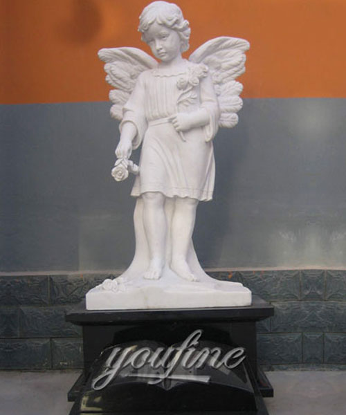 baby angel cemetery monuments design price