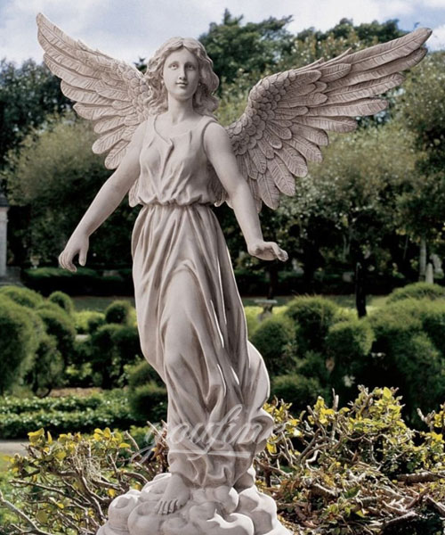 Design toscano angel of patience statue