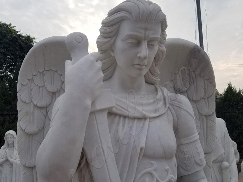 st.-michael-the-archangel-sculpture-for-sale